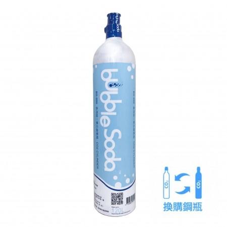 氣泡水專用鋼瓶(交換) BS-999 | CASA全發科技有限公司