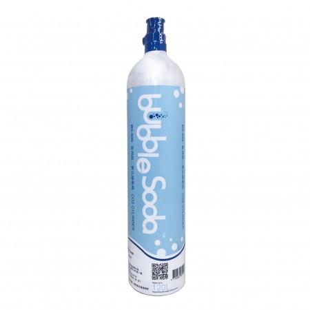 全新氣泡水專用鋼瓶 BS-999