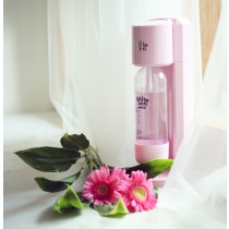 粉旺系列氣泡水機-粉紅色190P