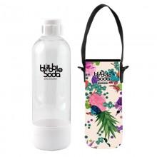 1L專用水瓶(五色)+保冷袋